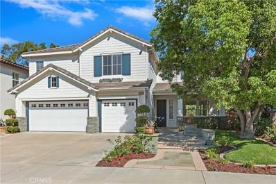 20866 Parkside, Lake Forest, CA 92630 - MLS#: OC21129180