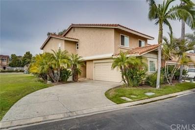 7801 Sailboat Circle UNIT 6, Huntington Beach, CA 92648 - MLS#: OC21129945