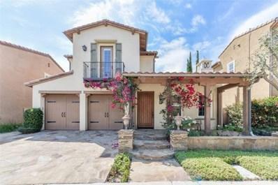61 Fanlight, Irvine, CA 92620 - MLS#: OC21133838