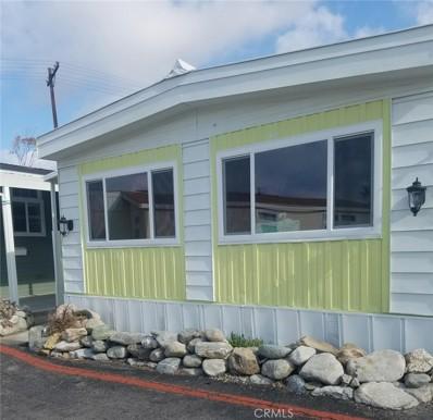 104 Pacific Drive UNIT 17, San Clemente, CA 92672 - MLS#: OC21133866
