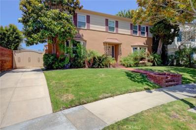 3683 Aureola Boulevard, View Park, CA 90008 - MLS#: OC21134021