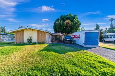 9076 Haskell Street, Riverside, CA 92503 - MLS#: OC21134155