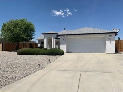 58254 Navajo, Yucca Valley, CA 92284 - MLS#: OC21135600