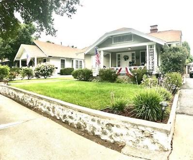 128 N Ivy Avenue, Monrovia, CA 91016 - MLS#: OC21136732