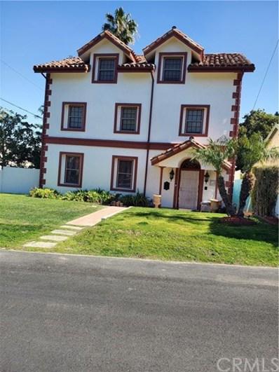 24402 Los Codona Avenue, Torrance, CA 90505 - MLS#: OC21137543