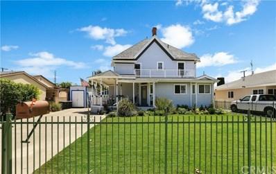 461 N Citrus Street, Orange, CA 92868 - MLS#: OC21137619