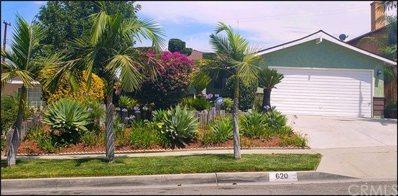 620 Frandale Avenue, La Puente, CA 91744 - MLS#: OC21137747