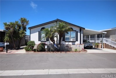 6241 Warner Avenue UNIT 172, Huntington Beach, CA 92647 - MLS#: OC21138143