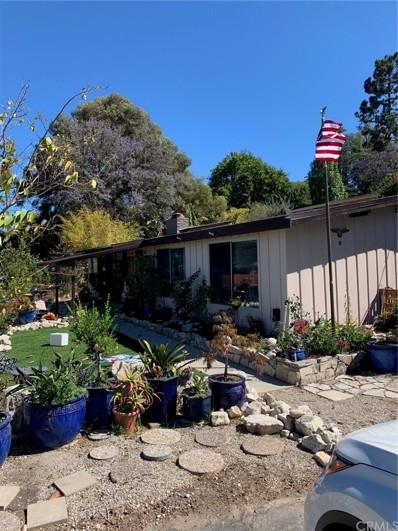 8 Gaucho Drive, Rolling Hills Estates, CA 90274 - MLS#: OC21139707