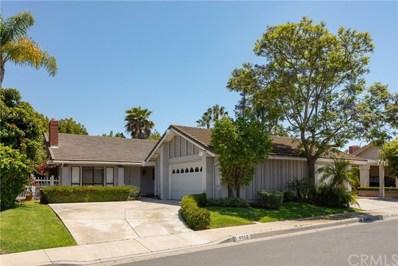 4862 Paseo De Vega, Irvine, CA 92603 - MLS#: OC21140071