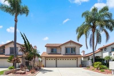 1517 Roma Drive, Vista, CA 92081 - MLS#: OC21141125