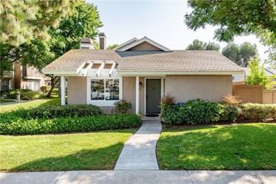23 Elderglen UNIT 18, Irvine, CA 92604 - MLS#: OC21141825