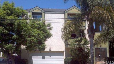 1605 E 2nd Street UNIT 301, Long Beach, CA 90802 - MLS#: OC21142225
