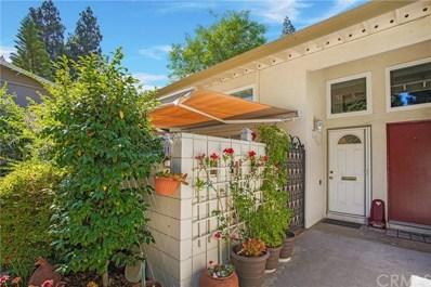 228 Avenida Majorca UNIT A, Laguna Woods, CA 92637 - MLS#: OC21142633