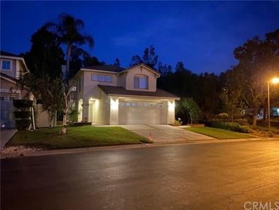 19938 Blackbird Lane, Canyon Country, CA 91351 - MLS#: OC21142940
