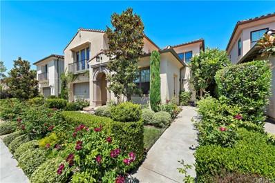 62 Clocktower, Irvine, CA 92620 - MLS#: OC21143349