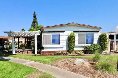 14044 Lake View Drive UNIT 140, La Mirada, CA 90638 - MLS#: OC21144053