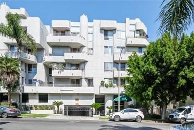 500 S Berendo Street UNIT 112, Los Angeles, CA 90020 - MLS#: OC21144560