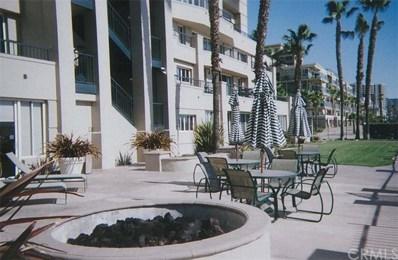 850 E Ocean Boulevard UNIT 406, Long Beach, CA 90802 - MLS#: OC21144572