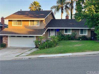 25742 Serenata Drive, Mission Viejo, CA 92691 - MLS#: OC21144939