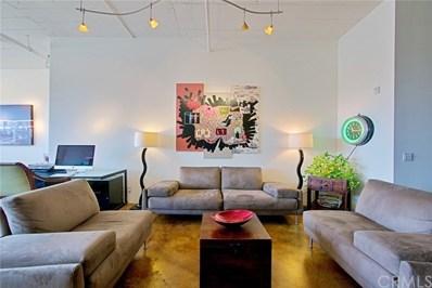530 Molino Street UNIT 209, Los Angeles, CA 90013 - MLS#: OC21145166