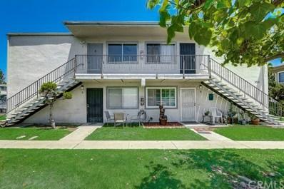 3516 Del Sol Boulevard UNIT E, Otay Mesa, CA 92154 - MLS#: OC21145861