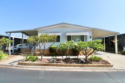 14037 Lake View Drive UNIT 9, La Mirada, CA 90638 - MLS#: OC21146043