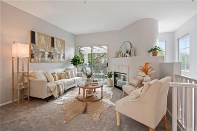 107 Coronado Cay Lane, Aliso Viejo, CA 92656 - MLS#: OC21147111