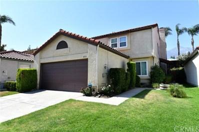 9740 Woodleaf Drive, Rancho Cucamonga, CA 91701 - MLS#: OC21147436
