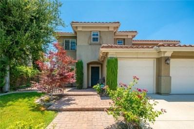 11495 Chesterton Drive, Rancho Cucamonga, CA 91730 - MLS#: OC21147534