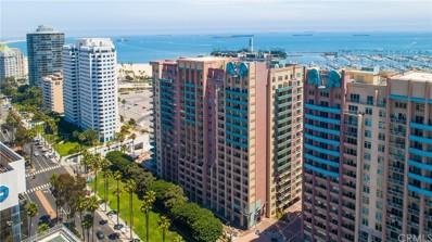 488 E Ocean Boulevard UNIT 405, Long Beach, CA 90802 - MLS#: OC21147580