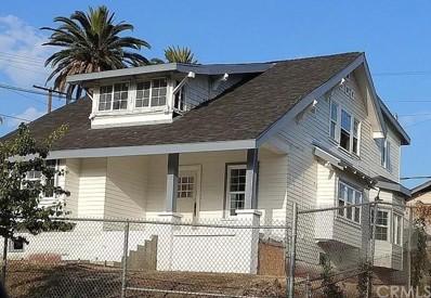 152 N Benton Way, Los Angeles, CA 90026 - MLS#: OC21147717