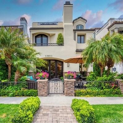 503 Carnation Avenue UNIT 1, Corona del Mar, CA 92625 - MLS#: OC21147882