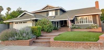 20552 Lavonne Lane, Huntington Beach, CA 92646 - MLS#: OC21148482
