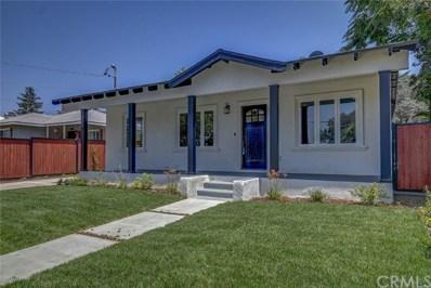 315 Mountain View Street, Altadena, CA 91001 - MLS#: OC21148486
