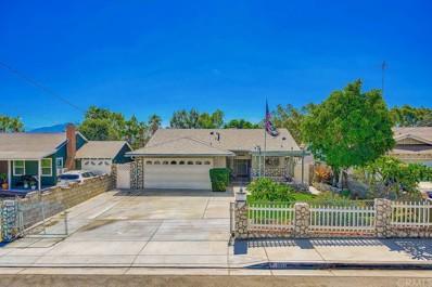 3853 Ridge Road, Riverside, CA 92501 - MLS#: OC21148791