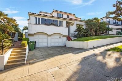 3608 Mount Vernon Drive, View Park, CA 90008 - MLS#: OC21149019