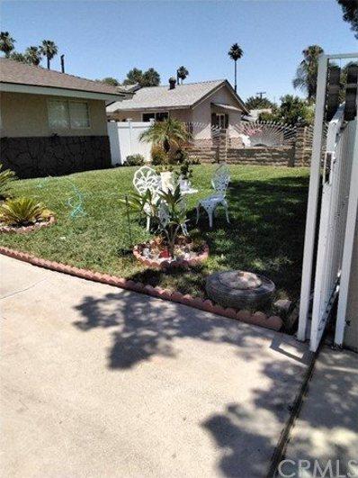 5391 Central Avenue, Riverside, CA 92504 - MLS#: OC21149488