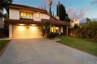 2 Via Magnolia, Rancho Santa Margarita, CA 92688 - MLS#: OC21149834