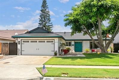 2113 Peachwood Lane, Santa Ana, CA 92705 - MLS#: OC21149870