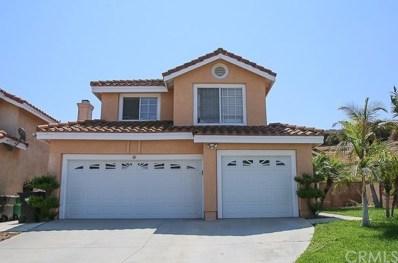 487 Wilson Circle, Riverside, CA 92879 - MLS#: OC21150110