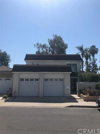 24 Lancewood Way, Irvine, CA 92612 - MLS#: OC21150125