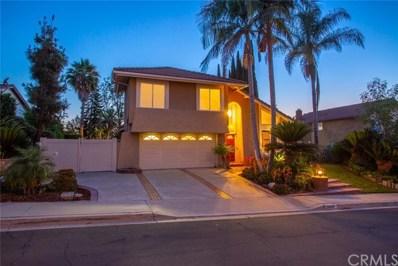 24311 Via San Clemente, Mission Viejo, CA 92692 - MLS#: OC21150149