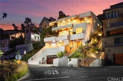 913 Summit Way, Laguna Beach, CA 92651 - MLS#: OC21150595