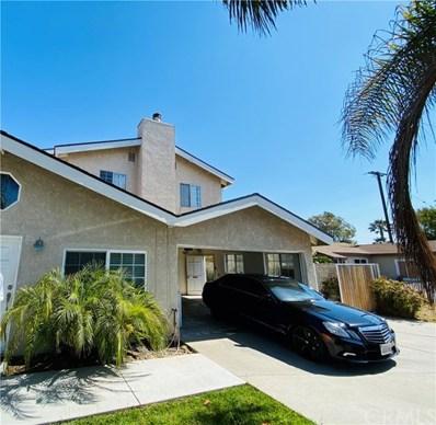864 W 19th Street, Costa Mesa, CA 92627 - MLS#: OC21150644