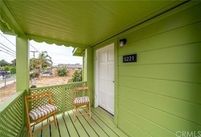 5221 W 5th Street, Santa Ana, CA 92703 - MLS#: OC21150735