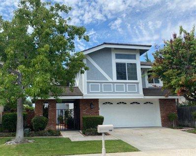 1168 Princess Court, Costa Mesa, CA 92626 - MLS#: OC21150903