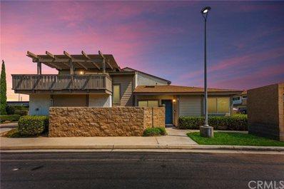 5108 W 1st Street UNIT A, Santa Ana, CA 92703 - MLS#: OC21151871