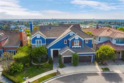 17 Crooked Stick Drive, Newport Beach, CA 92660 - MLS#: OC21151948