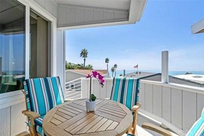 402 Ebb Tide Drive UNIT 28, San Clemente, CA 92672 - MLS#: OC21153094